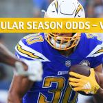 Cincinnati Bengals vs Los Angeles Chargers Predictions, Picks, Odds, and Betting Preview - NFL Week 14 - December 9 2018