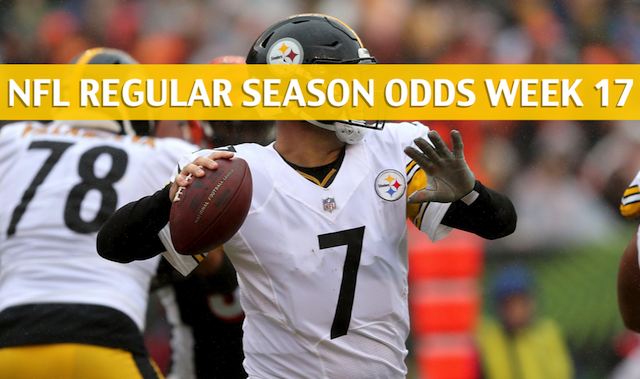 Bengals Vs Steelers Predictions Picks Odds Preview