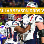 Buffalo Bills vs New England Patriots Predictions, Picks, Odds and Betting Preview - NFL Week 16 - December 23 2018