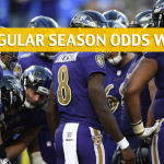 Cleveland Browns vs Baltimore Ravens Predictions, Picks, Odds and Betting Preview - NFL Week 17 - December 30 2018