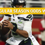 Arizona Cardinals vs Seattle Seahawks Predictions, Picks, Odds and Betting Preview - NFL Week 17 - December 30 2018