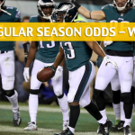 Philadelphia Eagles vs Los Angeles Rams Predictions, Picks, Odds, and Betting Preview - NFL Week 15 - December 16 2018