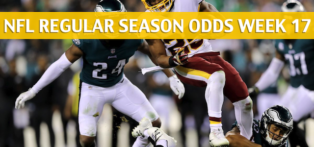 Philadelphia Eagles vs Washington Redskins Predictions, Picks, Odds and Betting Preview – NFL Week 17 – December 30 2018
