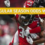 Atlanta Falcons vs Tampa Bay Buccaneers Predictions, Picks, Odds and Betting Preview - NFL Week 17 - December 30 2018