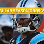 Atlanta Falcons vs Carolina Panthers Predictions, Picks, Odds and Betting Preview - NFL Week 16 - December 23 2018