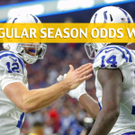 New York Giants vs Indianapolis Colts Predictions, Picks, Odds and Betting Preview - NFL Week 16 - December 23 2018