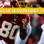 New York Giants vs Washington Redskins Predictions, Picks, Odds, and Betting Preview - NFL Week 14 - December 9 2018
