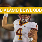 Iowa State Cyclones vs Washington State Cougars Predictions, Picks, Odds, and Betting Preview - Valero Alamo Bowl - December 28 2018