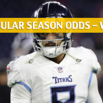 Jacksonville Jaguars vs Tennessee Titans Predictions, Picks, Odds, and Betting Preview - NFL Week 14 - December 6 2018