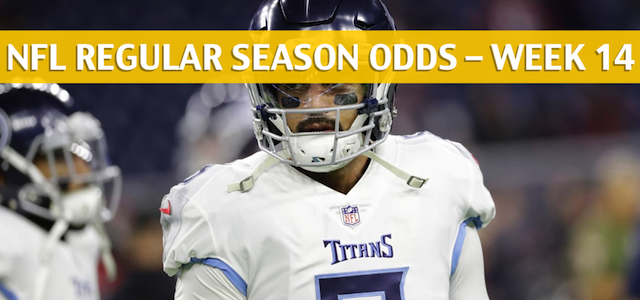 Jacksonville Jaguars vs Tennessee Titans Predictions, Picks, Odds, and Betting Preview – NFL Week 14 – December 6 2018