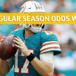 Jacksonville Jaguars vs Miami Dolphins Predictions, Picks, Odds and Betting Preview - NFL Week 16 - December 23 2018