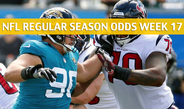 Jaguars Vs Texans Predictions Picks Odds Preview