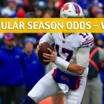 New York Jets vs Buffalo Bills Predictions, Picks, Odds, and Betting Preview - NFL Week 14 - December 9 2018