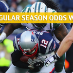 New York Jets vs New England Patriots Predictions, Picks, Odds and Betting Preview - NFL Week 17 - December 30 2018