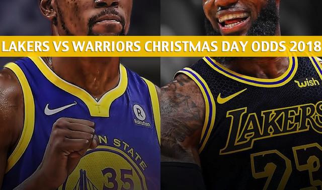 Lakers vs Warriors Predictions