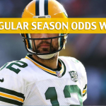 Detroit Lions vs Green Bay Packers Predictions, Picks, Odds and Betting Preview - NFL Week 17 - December 30 2018