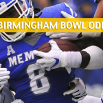 Memphis Tigers vs Wake Forest Demon Deacons Predictions, Picks, Odds, and Betting Preview - Jared Birmingham Bowl - December 22 2018