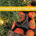 NBA Christmas Day Betting Promotions 2018