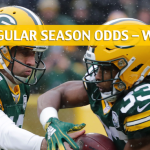 Green Bay Packers vs Chicago Bears Predictions, Picks, Odds, and Betting Preview - NFL Week 15 - December 16 2018