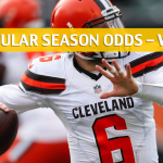 Carolina Panthers vs Cleveland Browns Predictions, Picks, Odds, and Betting Preview - NFL Week 14 - December 9 2018