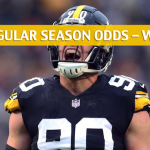 New England Patriots vs Pittsburgh Steelers Predictions, Picks, Odds, and Betting Preview - NFL Week 15 - December 16 2018