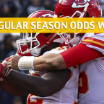 Oakland Raiders vs Kansas City Chiefs Predictions, Picks, Odds and Betting Preview - NFL Week 17 - December 30 2018