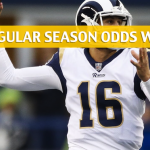 Los Angeles Rams vs Arizona Cardinals Predictions, Picks, Odds and Betting Preview - NFL Week 16 - December 23 2018