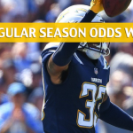 Baltimore Ravens vs Los Angeles Chargers Predictions, Picks, Odds and Betting Preview - NFL Week 16 - December 22 2018