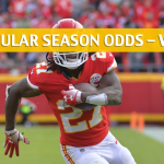 Baltimore Ravens vs Kansas City Chiefs Predictions, Picks, Odds, and Betting Preview - NFL Week 14 - December 9 2018