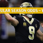 New Orleans Saints vs Tampa Bay Buccaneers Predictions, Picks, Odds, and Betting Preview - NFL Week 14 - December 9 2018