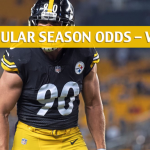 Pittsburgh Steelers vs Oakland Raiders Predictions, Picks, Odds, and Betting Preview - NFL Week 14 - December 9 2018