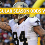 Pittsburgh Steelers vs New Orleans Saints Predictions, Picks, Odds and Betting Preview - NFL Week 16 - December 23 2018