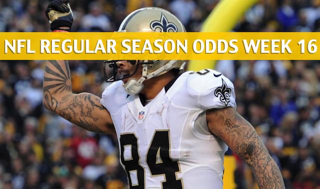 7bdce8e5a Steelers vs Saints Predictions   Picks   Odds   Preview - Week 16 2018
