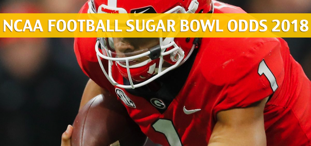 Texas Longhorns vs Georgia Bulldogs Predictions, Picks, Odds, and Betting Preview – Allstate Sugar Bowl – January 1 2019