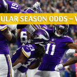 Minnesota Vikings vs Seattle Seahawks Predictions, Picks, Odds, and Betting Preview - NFL Week 14 - December 10 2018