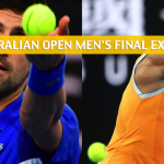 2019 Australian Open Men's Final Expert Picks and Predictions