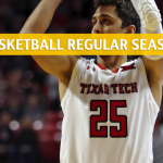 Arkansas Razorbacks vs Texas Tech Red Raiders Predictions, Picks, Odds, and NCAA Basketball Betting Preview - January 26 2019