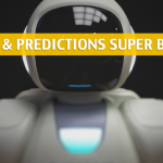 AI Super Bowl Predictions - Artificial Intelligence Picks for Super Bowl 53