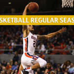 Auburn Tigers vs Mississippi State Bulldogs Predictions, Picks, Odds, and NCAA Basketball Betting Preview - January 26 2019