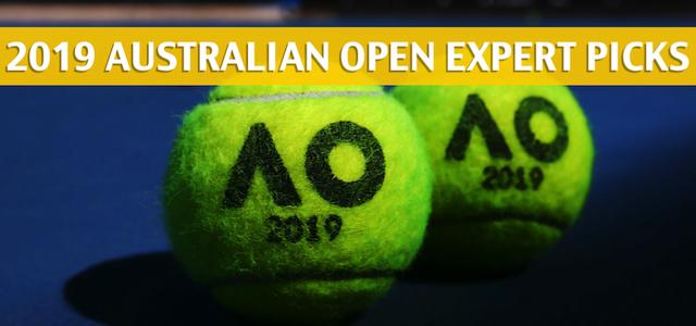 2019 Australian Open Tennis Expert Picks and Predictions – Men's Singles
