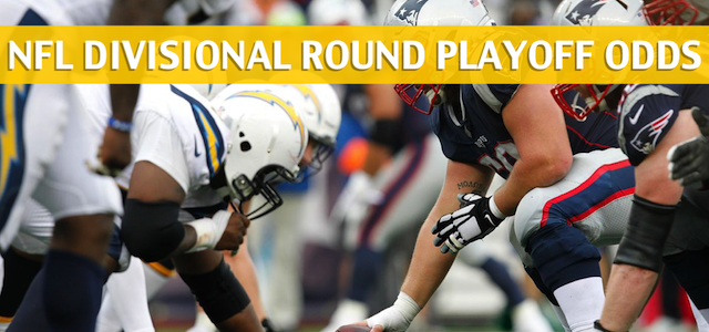 Los Angeles Chargers vs New England Patriots Predictions, Picks, Odds, and Betting Preview – NFL Divisional Round Playoff – January 13 2019