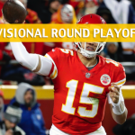 Indianapolis Colts vs Kansas City Chiefs Predictions, Picks, Odds, and Betting Preview - NFL Divisional Round Playoff - January 12 2019