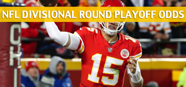 Indianapolis Colts vs Kansas City Chiefs Predictions, Picks, Odds, and Betting Preview – NFL Divisional Round Playoff – January 12 2019