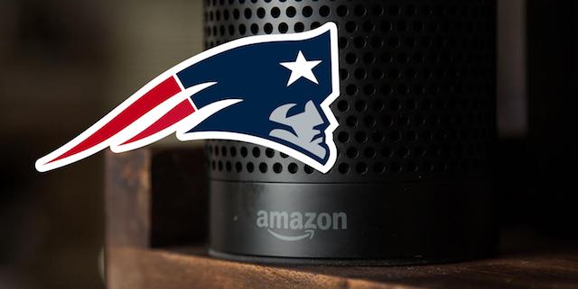 Computer Super Bowl Predictions 2019 - Super Bowl LIII Amazon Alexa Pick