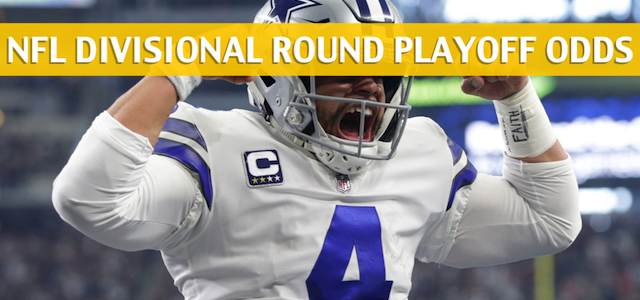 Dallas Cowboys vs Los Angeles Rams Predictions, Picks, Odds, and Betting Preview – NFL Divisional Round Playoff – January 12 2019