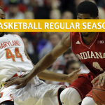 Indiana Hoosiers vs Maryland Terrapins Predictions, Picks, Odds, and NCAA Basketball Betting Preview - January 11 2019