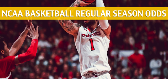 Iowa State Cyclones vs Texas Tech Red Raiders Predictions, Picks, Odds, and NCAA Basketball Betting Preview – January 16 2019