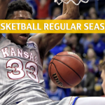 Kansas Jayhawks vs Iowa State Cyclones Predictions, Picks, Odds, and NCAA Basketball Betting Preview – January 5 2019