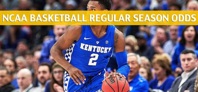 Uk Basketball 2019: Kentucky Vs Alabama Predictions, Picks, Odds, Preview