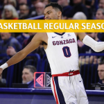 Loyola Marymount Lions vs Gonzaga Bulldogs Predictions, Picks, Odds, and NCAA Basketball Betting Preview – January 17 2019